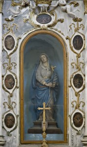 Chiesa dei Servi - Addolorata - foto Catalogo Patrimonio Culturale IBC