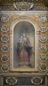 Chiesa dei Servi - Rosario - foto Catalogo del Patrimonio Culturale IBC