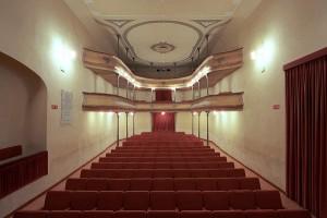 Teatro Verdi Forlimpopoli - foto Gian Paolo Senni