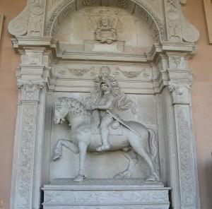 MONUMENTO BRUNORO I ZAMPESCHI - FOTO GABRIELLA FABBRI
