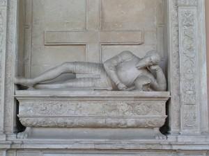 MONUMENTO BRUNORO II ZAMPESCHI - FOTO GABRIELLA FABBRI