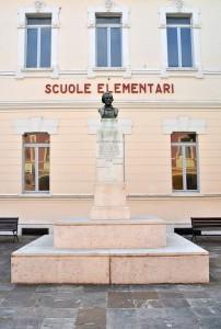 Monumento Oberdan - C. Ferlauto IBC