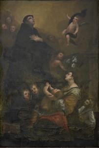 Chiesa dei Servi - S. Filippo - foto Catalogo del patrimonio culturale IBC Regione Emilia Romagna