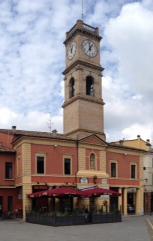 Palazzo della Torre - Forlimpopoli