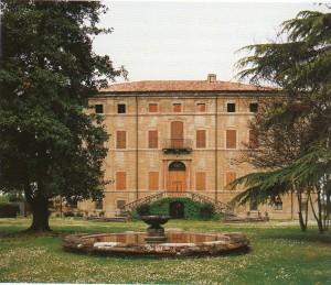 Villa Paolucci