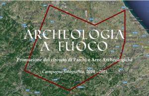 FOTO 3 - Archeologia a fuoco