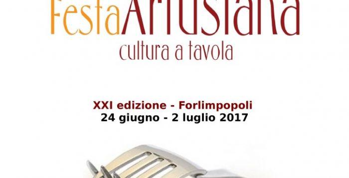 Festa Artusiana 2017